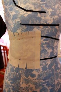 Draping a Dress - series of 6-posts on draping, then creating a pattern. From Gertie's bloghttp://www.blogforbettersewing.com/2010/07/draping-dress-part-one-inspiration.html