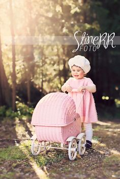 """""""Baby"""" in pink"""