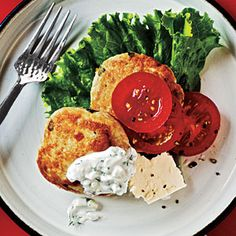 Ground chicken is a lighter, leaner alternative to ground beef. We especially like combining it with herbs and spices and forming patties...