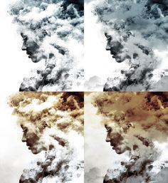 Adobe Photoshop 25th Anniversary • Cosmogony Reloaded on Behance