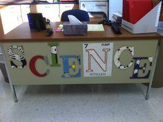 Science Classroom Decorations Door Mad Scientists Ideas For 2019 Elementary Science Classroom, Science Classroom Decorations, 4th Grade Science, Middle School Classroom, Middle School Science, Classroom Design, Future Classroom, Classroom Themes, Classroom Door