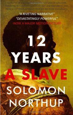 12 Years a Slave by Solomon Northup, http://www.amazon.com/dp/1493727540/ref=cm_sw_r_pi_dp_Uqaftb0M057TF