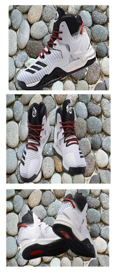 Rose shigh  StylishShoes  mens  shoes Harnessing Derrick Rose s high  octane style dcf9e3daf072