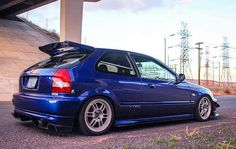 Honda Civic 6g