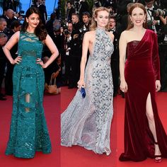 The Cannes Film Festival has always been one of the most awaited events in the field of cinema which brings the biggest celebs from around the globe to the Cannes red carpet. Description from timesofindia.indiatimes.com. I searched for this on bing.com/images