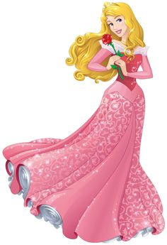 Disney Princess Photo: New Aurora First Disney Princess, Disney Princess Pictures, Disney Princess Dresses, Disney Girls, Aurora Disney, Cinderella Disney, Disney Wiki, Disney Art, Disney Pixar