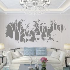 Are excited to decorate your kid's bedroom? Whether you are looking for a fun baby room wall decal to light up your kid's imagination and creativity, or a personalized name wall decal, there's somethi