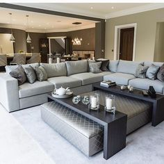 Beautifully designed by Concept Interiors