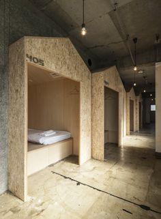 Galería de Hotel ICHINICHI / Aida Atelier - 3