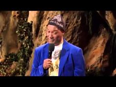 Paul Mooney Best Stand Up Comedy : Its the End of the World - YouTube