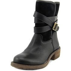 Lucky Brand Women's Declann Ankle Boot ** You can find out more details at the link of the image.