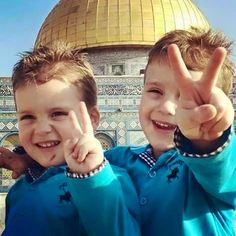 Palestine History, T Shirt Tutorial, Jerusalem Israel, Precious Children, The Beautiful Country, People Around The World, Little Boys, Peace And Love, Palestine