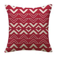 Funda cojín TROYA algodón 45x45 (Estampados) - Sillas de diseño, mesas de diseño, muebles de diseño, Modern Classics, Contemporary Designs...