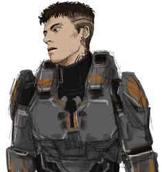 That's some good Felix fanart | Red vs Blue | Pinterest