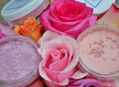 Everyday Minerals Spring Color, The Rose Collection