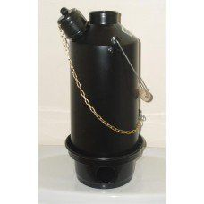 The Adventurer - Black Coated made and supplied by The Ghillie Kettle Co in #Worcestershire - £49.99