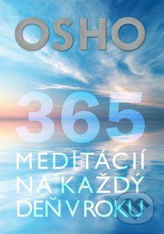 Martinus.sk > Knihy: 365 meditácií na každý deň v roku (Osho)