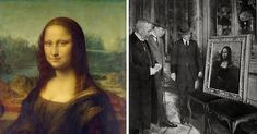 """The History and Legacy of Leonardo da Vinci's Mysterious """"Mona Lisa"""" For centuries, audiences have been captivated by the mysterious Mona Lisa. A key piece of Italian master Leonardo da Vinci's ouevre and a prime exam... http://drwong.live/weird/leonardo-da-vinci-mona-lisa-facts/ Mona Lisa Facts, Leonardo Da Vinci, Choice Awards, Mysterious, Mystery, Weird, Outlander"""
