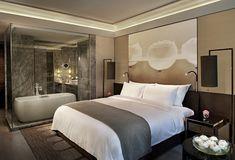 Siam Kempinski Hotel - Room Interior