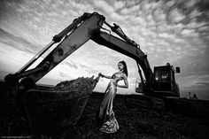 model: Andreea Larisa Blidariu >< photographer: Gabriel Georgescu