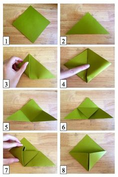 How To, How Hard en How Much: How to Make Origami Monster Bookmarks !: - How To, How Hard en How Much: How to Make Origami Monster Bookmarks ! Origami Monster Bookmark, Origami Bookmark Corner, Bookmark Craft, Corner Bookmarks, Bookmark Ideas, Bible Bookmark, Origami Simple, How To Make Origami, Craft Ideas