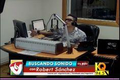 Robert Sánchez Revela El Rebú Que Hizo Que Cheddy Renunciara De Más Roberto