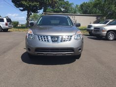 Used 2010 Nissan Rogue S for Sale in Jackson MS 39209 Diversified Auto Sales
