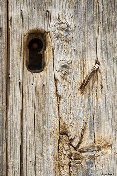 _MG_1066Puertas,Cerraduras,Aldabas. En Santa Ana  (Albacete) by Angel Aroca E., via Flickr