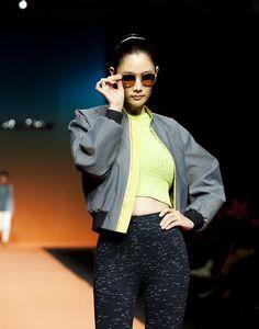 Clara models for VanHart di Albazar (반하트 디 알바자) 2015 S/S Collection. #서울패션위크 #2015sfw #sfw #seoulfashionweek ©Ajunews