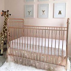 12 Nursery Trends for 2016 - Project Nursery