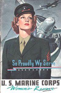 Bea Arthur Was A Truck-Driving Marine | The Smoking Gun