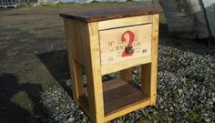 Recycled Pallet Furniture Ideas, DIY Pallet Projects - 99 Pallets - Part 11