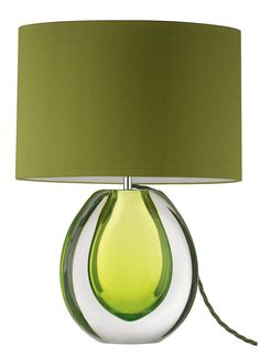 Hollywood Luxe Green Perfume Bottle Lamp More Luxury Hollywood Interior Design Inspirations To Pin, Share & Inspire @ InStyle-Decor.com Beverly Hills (Use Our Red Pinterest Speed Pin Button Top Of Each Page Happy Pinning)