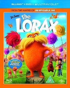 DR Seuss The Lorax The 3D-CGI feature Dr. Seuss The Lorax is an adaptation of Dr. Seuss classic tale of a forest creature who shares the enduring power of hope. The animated adventure follows the journey of a boy as he  http://www.MightGet.com/january-2017-12/dr-seuss-the-lorax.asp