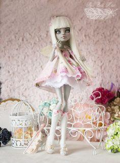 Custom MH Dolls by ☆Mei's Cosh House☆