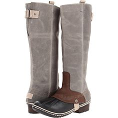 SOREL Slimpack Riding™ Says they run small so a 10? Also it looks like they might be sold out