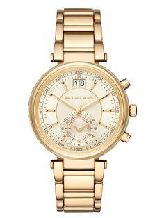 Mk6362 Michael Kors horloge | Bestel online | Veerman Juwelen