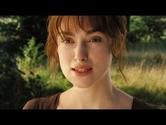 Pride and Prejudice 2005 by Jane Austen - YouTube