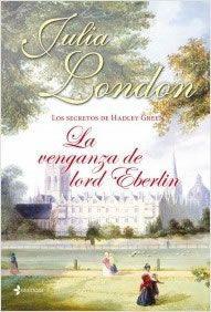 Critica del libro La Venganza De Lord Eberlin - Libros de Romántica | Blog de Literatura Romántica