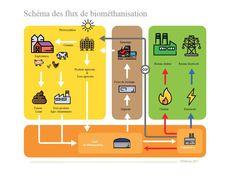La production d'électricité et de chaleur par la biométhanisation bientôt à Thuin