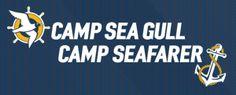 camp seafarer is my home