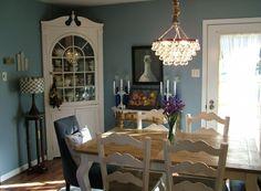 Dining Room | Red Door Review