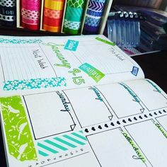 Look how far ahead @immutably_me is right now!!! :o Do you work ahead in your Bujo? See more planning inspiration on the blog! Link is in the bio!   bullet journal   bullet journaling   journaling   bujo   bujo junkies   bullet journal junkies   planner   organize   bujo junkie   planning  