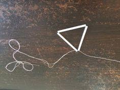 Innostu-Onnistut: Jättitähti -sisustushitti - OHJE Hair Accessories, Glass, Christmas Ideas, Crafting, Drinkware, Corning Glass, Hair Accessory, Yuri, Tumbler