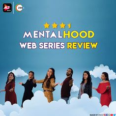 ALTBalaji's Mentalhood is a window into the crazy journey of modern-day parenting and an insight the daily struggle that is motherhood. Find out. Web Series, Insight, Parenting, Journey, Window, Modern, Kids, Young Children, Trendy Tree