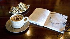 COFFE TIME Cafe Bar, Coffee, Tableware, Food, Kaffee, Dinnerware, Tablewares, Essen, Cup Of Coffee
