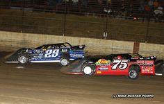Latemodelracer.com - MLRA at Farley Speedway - 8/8 Results