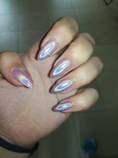 #pink #nail #nails #nailart #glitter