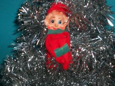 Knee Hugger Pixie Elf  Made in Japan by thetrendykitchen on Etsy, $12.99