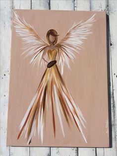 Nature Angel